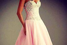 Dresses / by Carlie Andersen