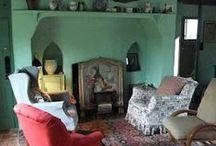Virginia Woolf's houses