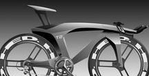 Bicycle / Color on の前身は自転車店です。自転車デザインが好きで色彩・デザインの分野へ入っていくことになりました。