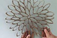 handmade / ハンドメイドは創造性豊か。日常品に新しいアイデアをプラスしてくれます。
