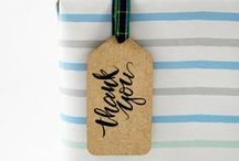 Wooden Products / A collection of beautiful engravable wooden products available from Stamp Press.