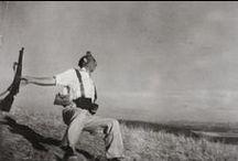 Robert Capa Photographer