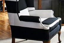 Chairs & Art