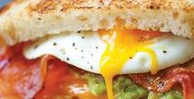 Easy Breakfast Recipes / Hey! So I hear you want the best breakfast recipes and brunch recipes? Well this board is filled with HUNDREDS of the best blog posts that I could find! Here you'll find everything from easy smoothie recipes to french toast recipes, breakfast bake recipes and so much more...