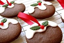Easy Christmas Recipes / Hey! So I hear you want the best Christmas recipes and baking tips? Well this board is filled with HUNDREDS of the best blog posts that I could find! Here you'll find everything from easy Christmas cookie recipes to gingerbread recipes, festive dessert recipes and so much more...
