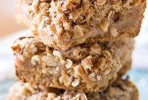 All Things Peanut Butter / Dessert, bread, pie, cookies, cake, peanut butter