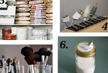 Clever Organization / by Jill George