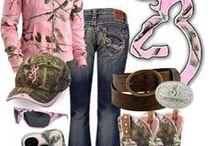 Clothing/Fashion/Accessories / by Dawn Z