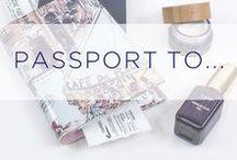 passport to...