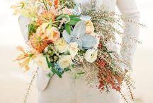 Floral 2 / by Brianne Denton