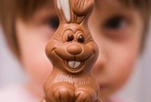 Kids focus Easter
