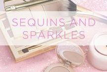 sequins & sparkles