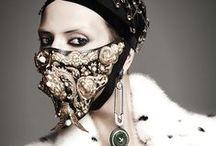 Fashion & Style / by Sara S-Z