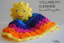 Crafty HollyLouise: crochet