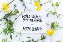 Mother's & Father's Day / These are my ideal gifts for any mother or father. / by Rose Jorgensen