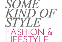 #Style ...Blog   / Blog / Events / Products / PR ©SomeKindOfStyle http://some-kind-of-style.blogspot.de / by Camilla A.M