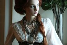 Style: Steampunk & neo-victorian / by Berenice