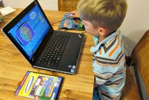 Educational Software / Lakeshore's fun, easy-to-use software gets kids super-excited about learning. / by Lakeshore Learning