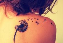 Tattoo art / by Jessica Clapp