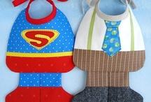 Sewing Kids / by Fabiana Nogarolli