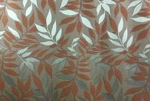 Upholstery Fabrics / Heavy weight fabrics suitable for upholstery and curtaining,