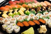 Foods I love