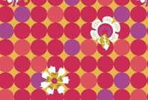 Lucky Penny / Fabric collection designed by Alison Glass. Out of Stock; Find more groups like this at andoverfabrics.com.