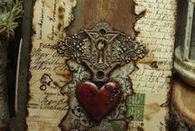 Journals / by Lynda Harley