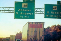 Andover on the Road / Our national sales manager Dennis Bevins spreads good cheer and great fabric, wherever he goes! Follow his journey here.