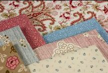 Chateau Chambray / Fabric collection designed by Renee Nanneman. Out of Stock; Find more groups like this at andoverfabrics.com.
