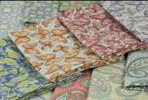 Victorian Modern / Fabric collection designed by Modern Quilt Studio. Out of Stock; Find more groups like this at andoverfabrics.com.