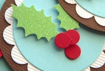 The Reason For The Season Is...Crafts! / by Joy Fisher