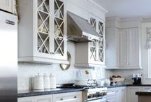 Kitchen. / by Lindsey Murray