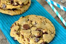 Cookies and bars / by Rebecca Autry