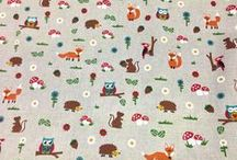 Cotton Prints / The largest selection of 100% Cotton prints on the planet.