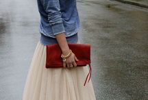 LookBook. / Anything and Everything for outfit Inspiration!  / by Lindsey Murray
