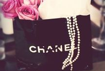 Chanel Shower.  / Anything and Everything For Chanel shower!  / by Lindsey Murray