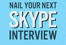 Skype Tips & Tricks / Learn new new tips, tricks, and shortcuts for making your Skype experience even better.