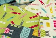 Wash Day / Fabric collection designed by Makower UK. Out of Stock; Find more groups like this at andoverfabrics.com.