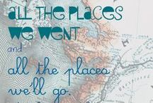 Adventure Awaits - Travel / Take Skype with you wherever you go. Don't let the distance keep you from staying in touch.