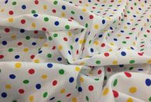 Polycotton Prints  / by Prestige Fashion UK Ltd