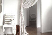PRETTY DRAPING THINGS / by Rachael Kincaid