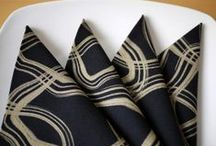 Mineral Forest / Fabric collection designed by Lori Mason.