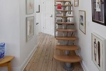 STAIRS / by Rachael Kincaid