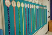 Classroom Organization / Classroom organization and hacks. Find ways to manage the set up and smooth running of your primary or elementary classroom. Home school ideas in here as well.