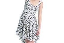 Tammy's dress