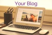Blogs etc
