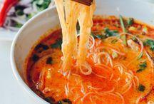 Ramen & Curry & Stuff.