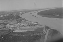 Abadan in the 1940's / Dmitri Kessel photos from Abadan in the 1940's