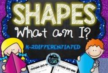 Maths - TpT Sharing / Maths Education